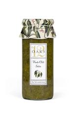 New Canaan Farms 12 Oaks Verde Chili Salsa