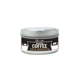 Olivelle Roasted Coffee Rub