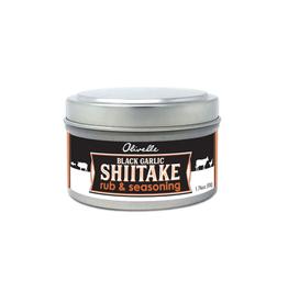 Olivelle Black Garlic Shitake Rub