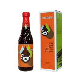 Maruso Maruso Soy Sauce