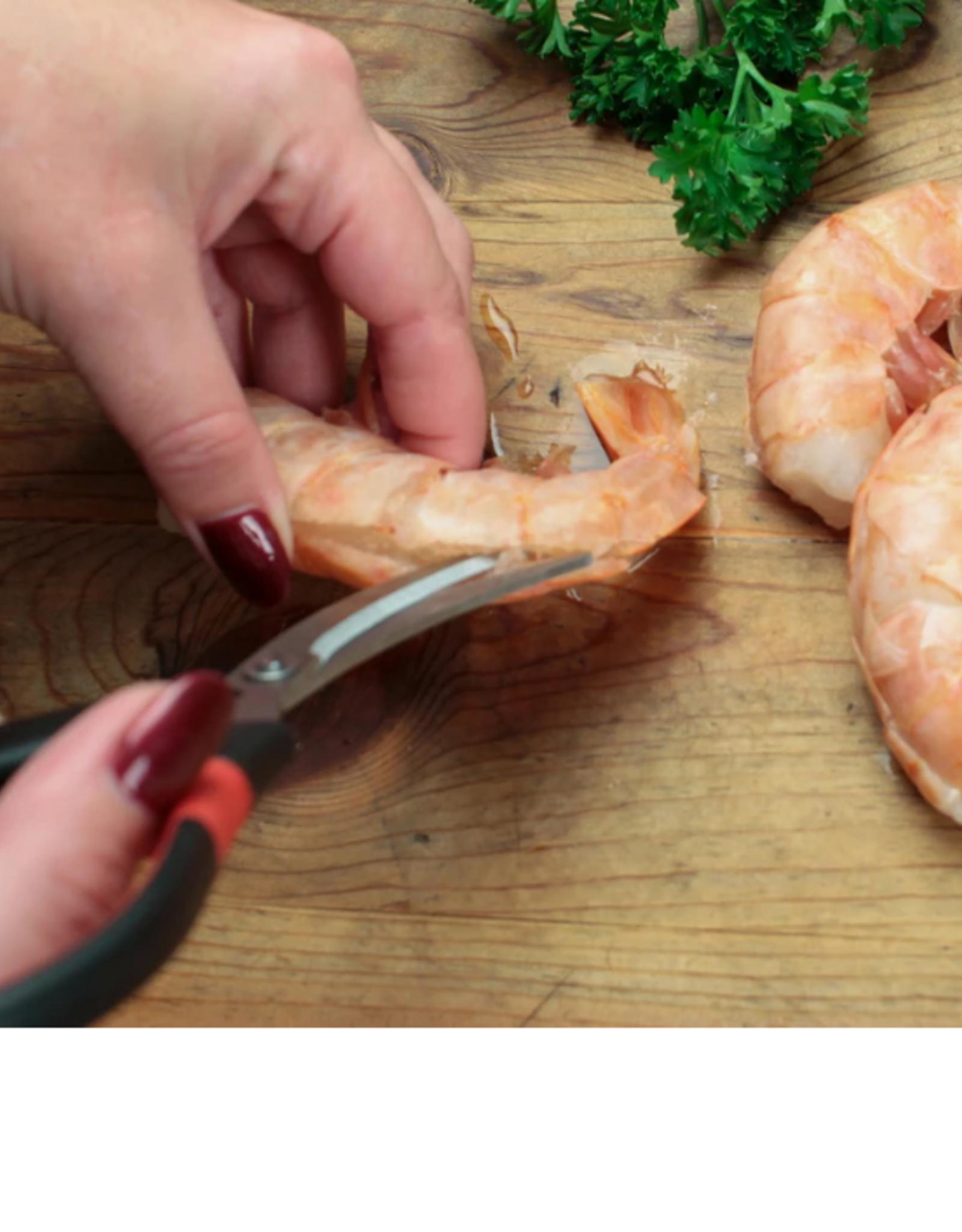 RSVP Endurance Seafood Scissors