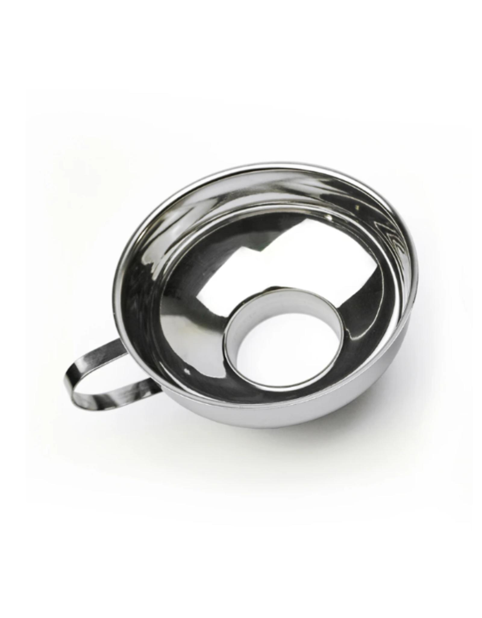 RSVP Canning Funnel