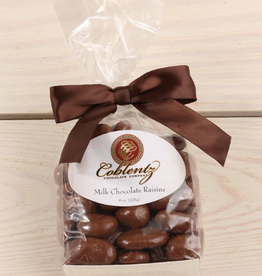 Coblentz Chocolates Choc Covered Raisins 8oz