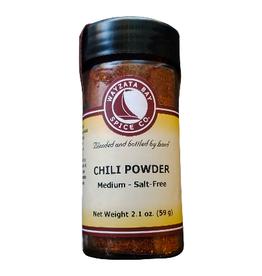 Wayzata Bay Spice Co. Chili Powder, Medium
