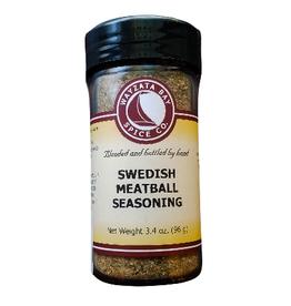 Wayzata Bay Spice Co. Swedish Meatball Seasoning