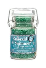 Pepper Creek Farms Everyday Emerald Shimmer Sugar