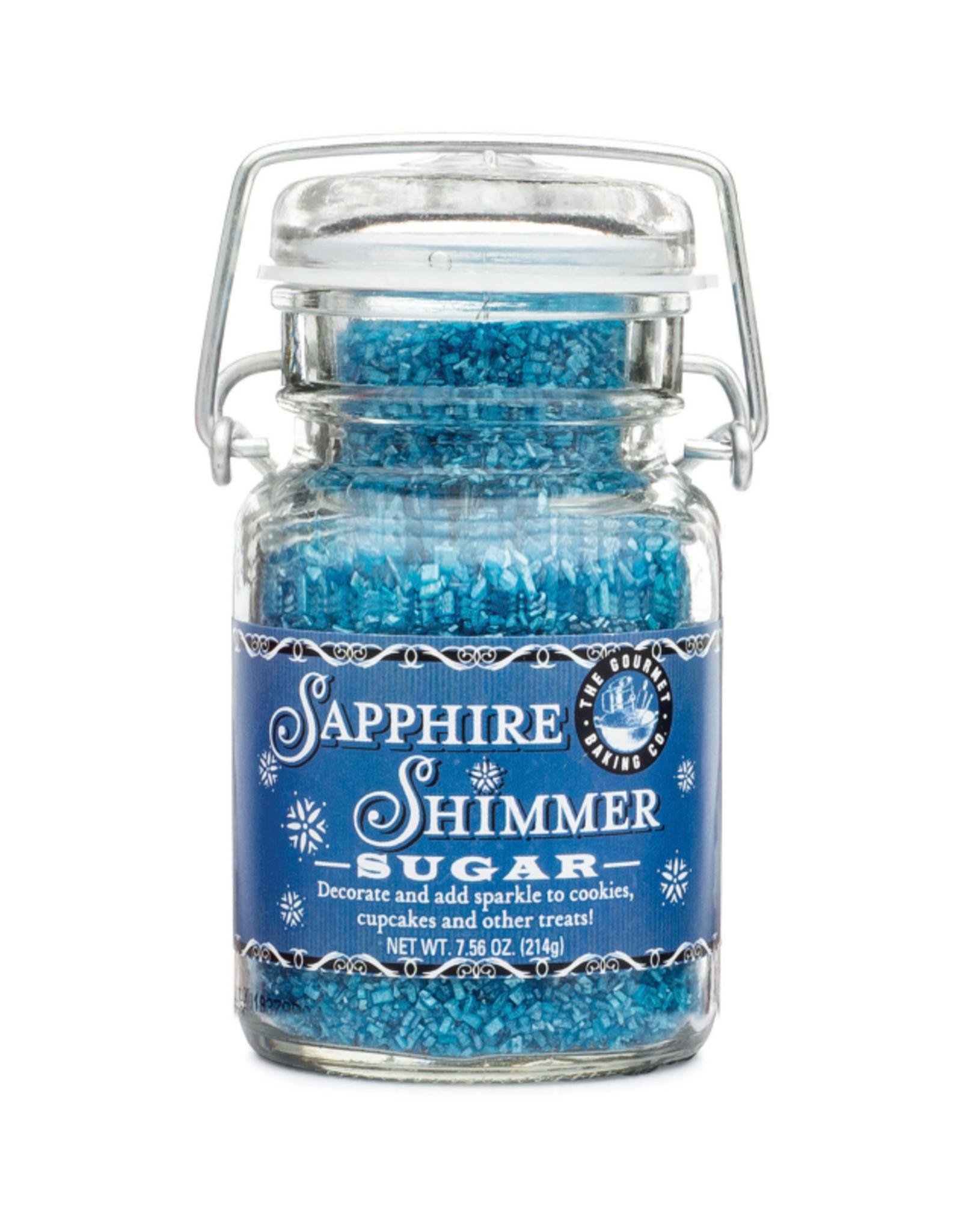 Pepper Creek Farms Everyday Sapphire Shimmer Sugar