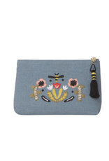 Now Designs Cosmetic Bag Small - Frida