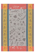 Now Designs Dishtowel, Goldenbloom Jacquard