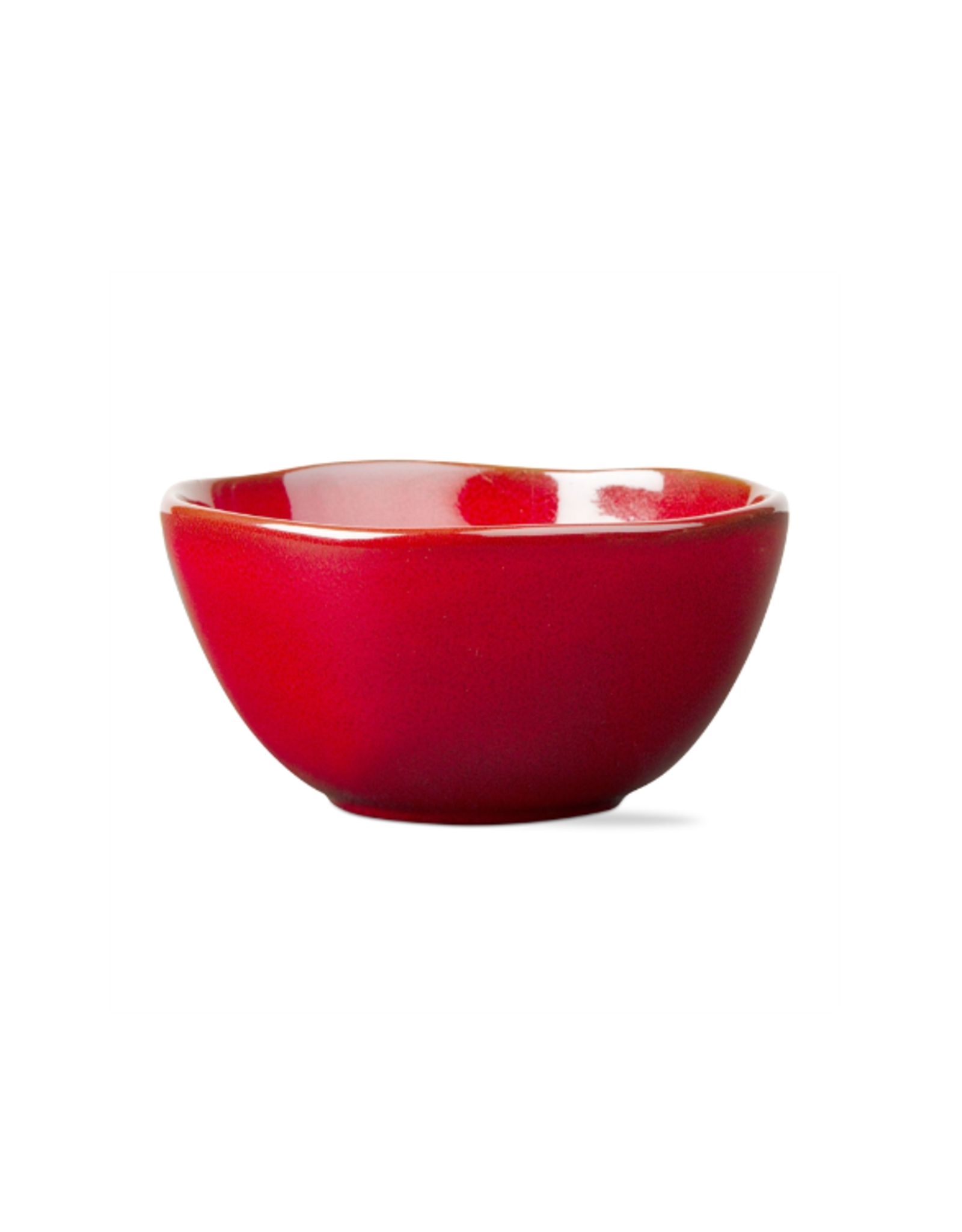 Tag Bowl, Soho Glaze Red