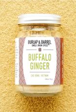 Burlap & Barrel Buffalo Ginger