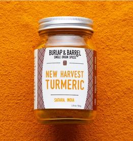 Burlap & Barrel New Harvest Turmeric