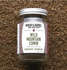 Burlap & Barrel Wild Mountain Cumin