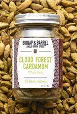 Burlap & Barrel Cloud Forest Cardamom