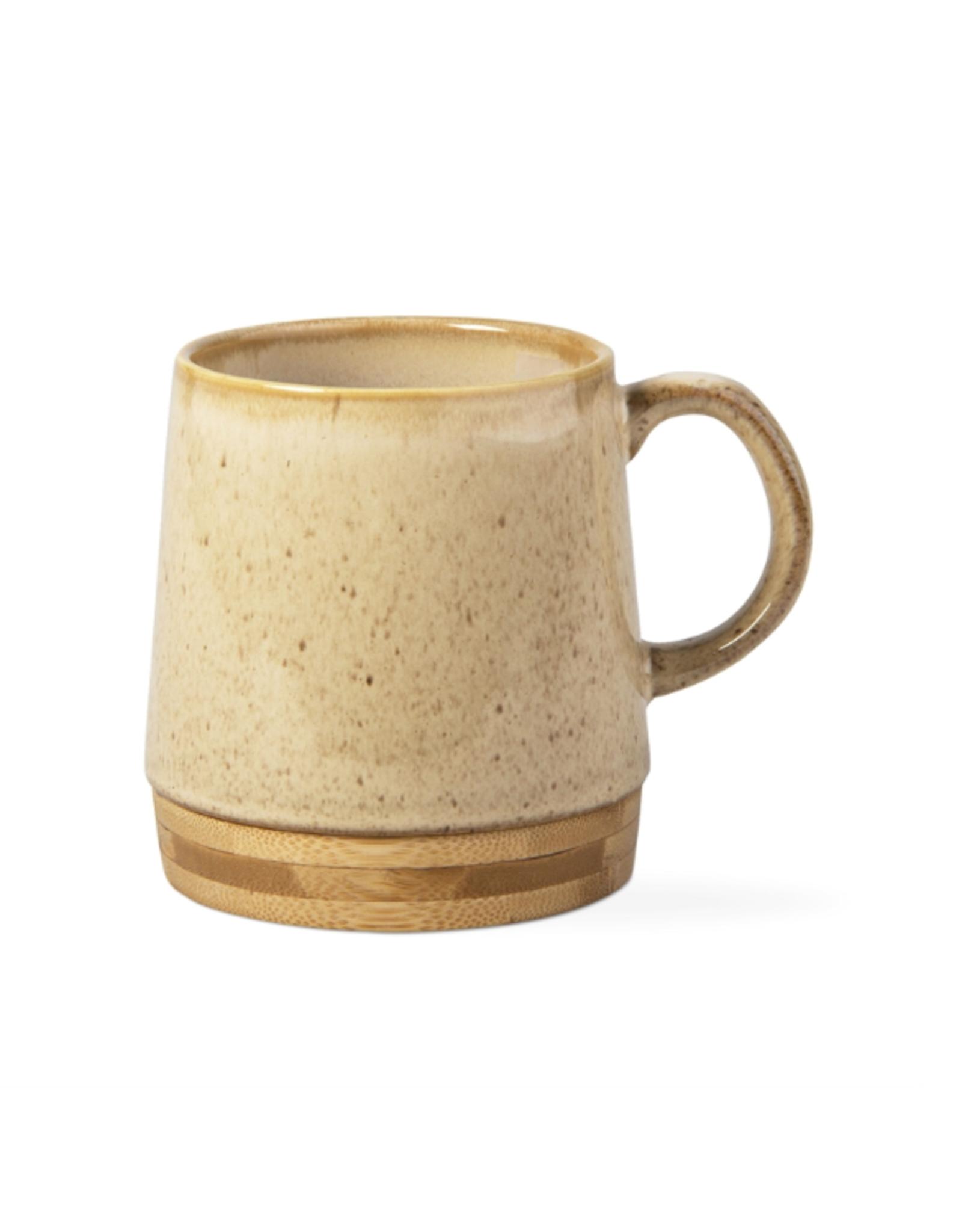 Tag Barista Mug, Latte