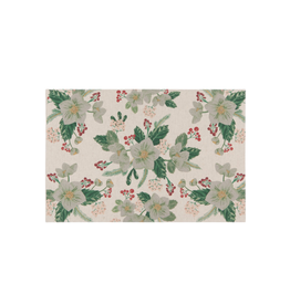 Now Designs Placemat - Winterblossom