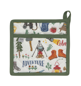 Now Designs Potholder - Out & About