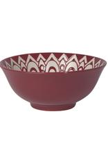 "Now Designs Bowl 6"" - Kala Wine"