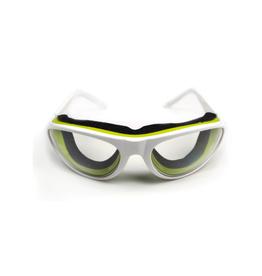 RSVP Onion Goggles, White