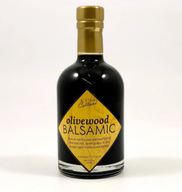 Great Ciao Balsamic Aged in Olivewood Barrels, Italy, Cattani