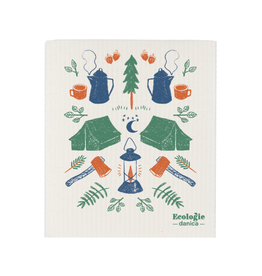 Now Designs Swedish Dishcloth - Out & About
