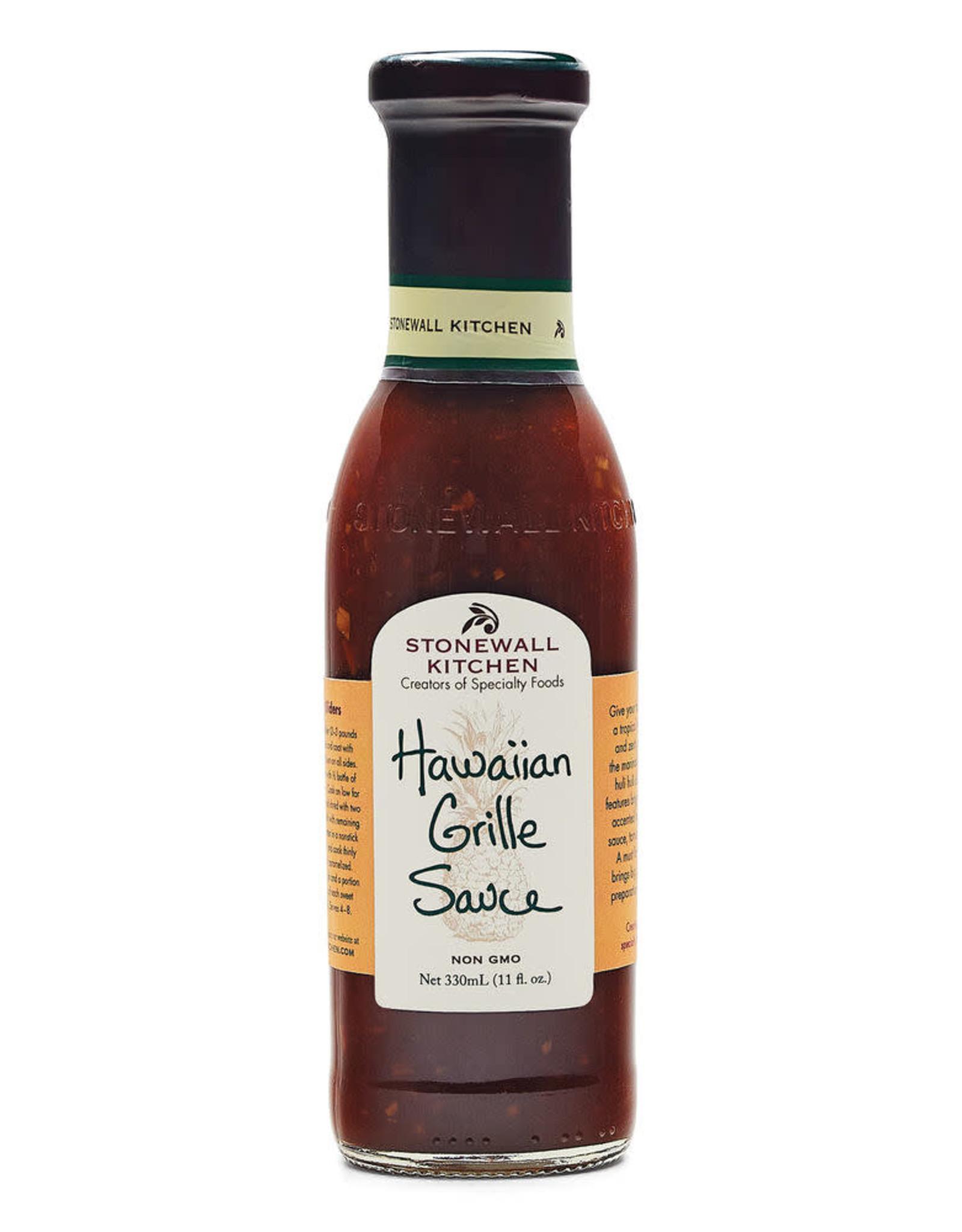 Stonewall Kitchen Hawaiian Grill Sauce