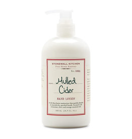 Stonewall Kitchen Mulled Cider Hand Lotion