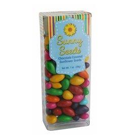 Sunflower Food Co Rainbow Sunny Seeds 1oz Tube