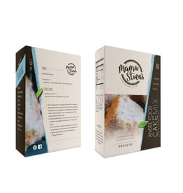Mama Stoen's Mama Stoen's GF Angel Food Cake Mix