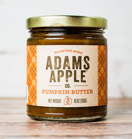 Adams Apple Company Adams Apple Pumpkin Butter 10 oz