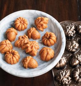 Nordicware Autumn Delights Cakelet Pan
