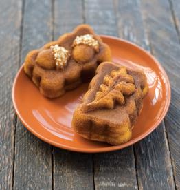 Nordicware Harvest Mini Loaf Pan