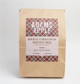 Adams Apple Company Adams Apple Maple Cinnamon Biscuit Mix