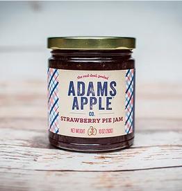 Adams Apple Company Adams Apple Strawberry Pie Jam 10 oz