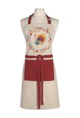 Now Designs Apron - Harvest Turkey