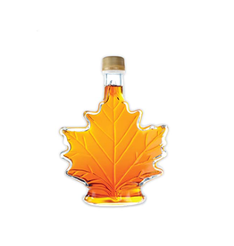 MN Syrup Co. MN Syrup Co. 250ml, Maple Leaf