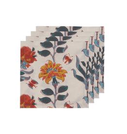 Now Designs Napkin Set/4 - Marigold