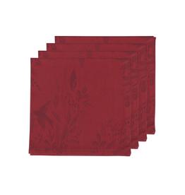 Now Designs Napkin Set/4 - Wintersong