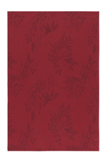 Now Designs Dishtowel - Wintersong Red