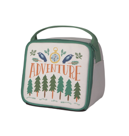 Now Designs Lunch Bag - Out & About
