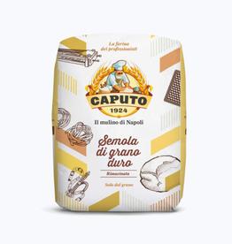"Great Ciao ""00"" Semolina Flour"