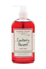 Stonewall Kitchen Cranberry Harvest Hand Soap