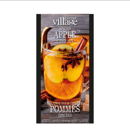 Gourmet Village Spiced Apple Cider Mix