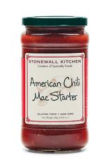 Stonewall Kitchen American Chili Mac Starter