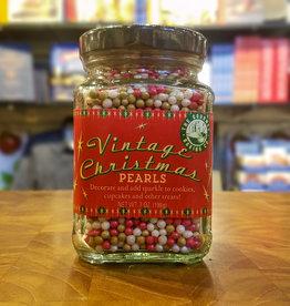 Pepper Creek Farms Vintage X-mas Pearls