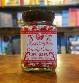 Pepper Creek Farms Candy Cane Sprinkles