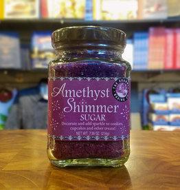 Pepper Creek Farms Everyday Amethyst Shimmer Sugar