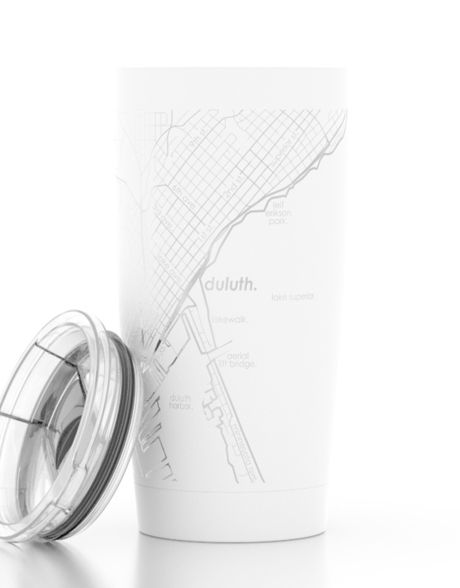 Well Told Duluth Insulated Tumbler 20 oz