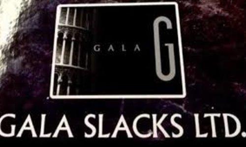 GALA SLACKS