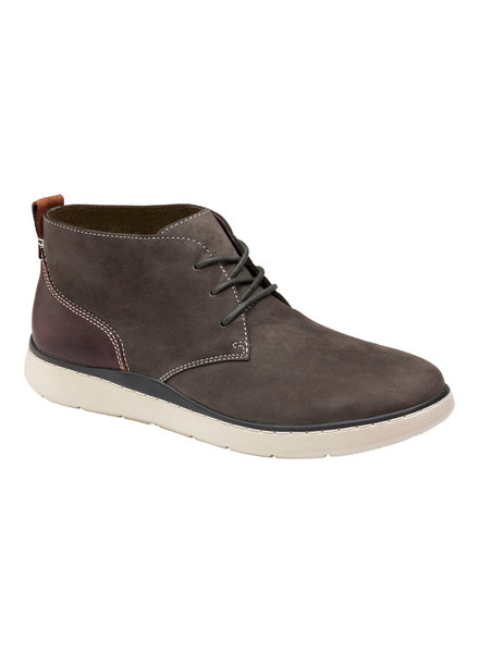 JOHNSTON & MURPHY Farley Chukka Boot